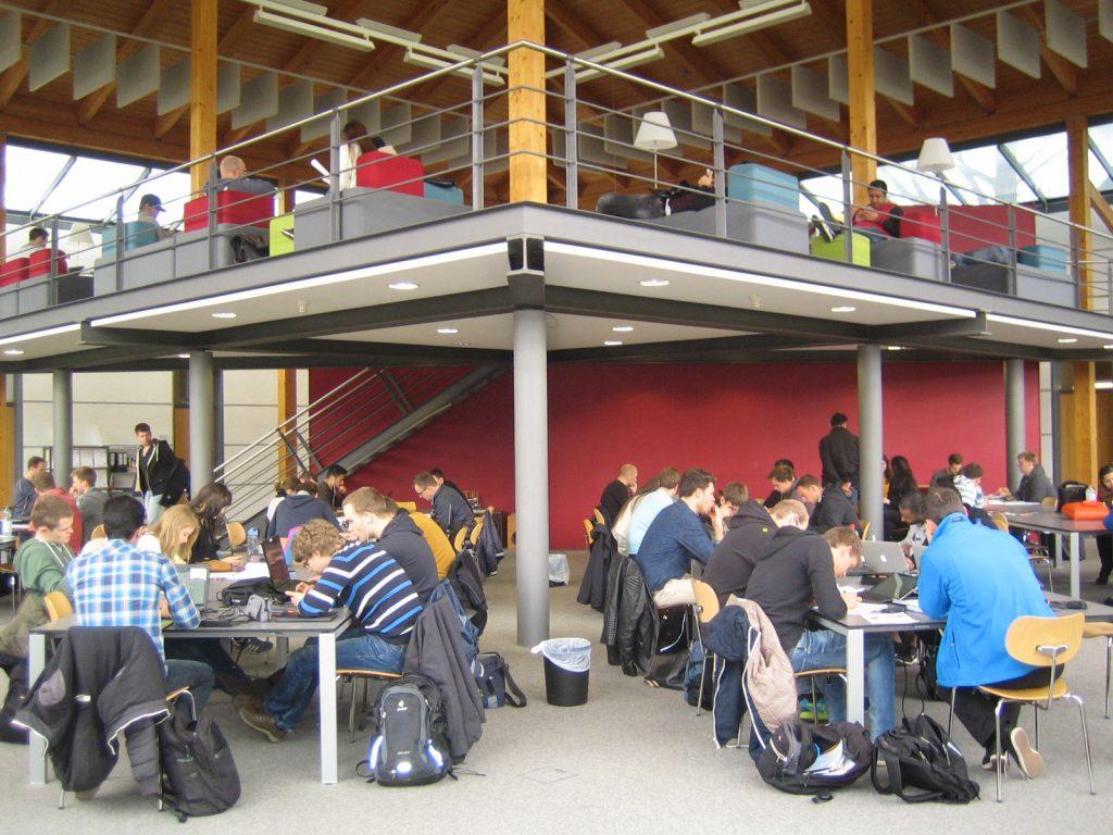 Hochschule Hannover Bibliothek